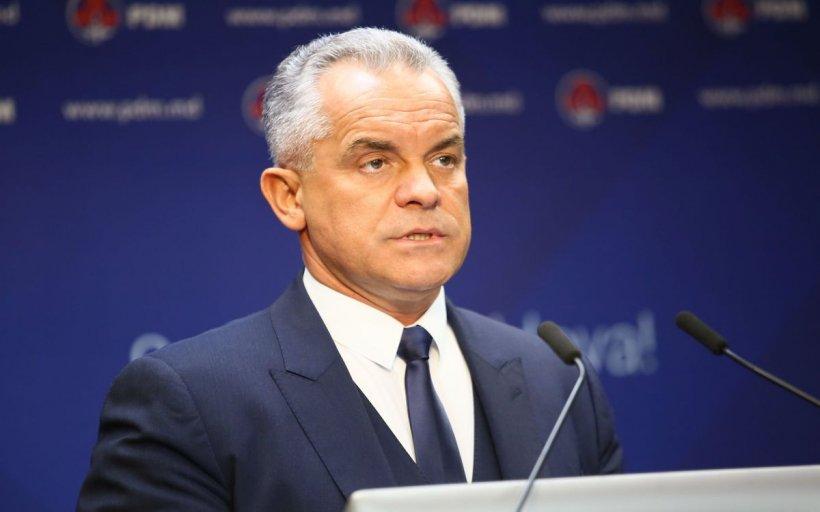 Federalizarea Republicii Moldova a fost confirmată de vicepremierul Rusiei