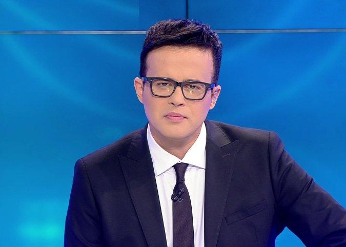 """Mihai Gâdea a prezentat raportul care îl dă drept candidat la prezidențiale: """"Asta m-a șocat în acest document!"""""""