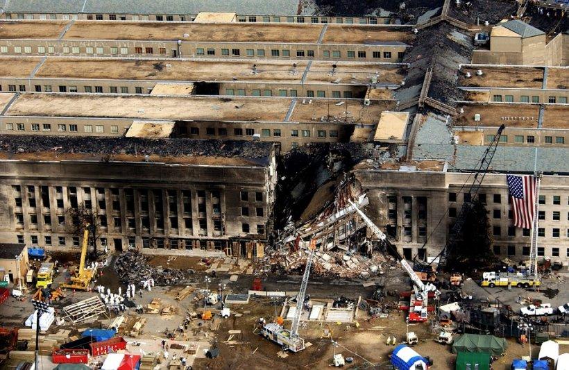 O victimă a atentatelor de la 11 septembrie, identificată la aproape 18 ani după atacuri