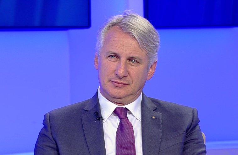 Teodorovici: Nimeni nu trebuie să-și facă vreo grijă că nu ne ținem de promisiuni