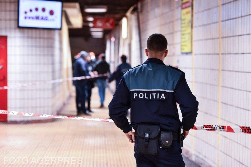 """Posibil atentat la metroul din București, dejucat de procurori. """"Fac kamikaze și tăcem cu toții"""""""