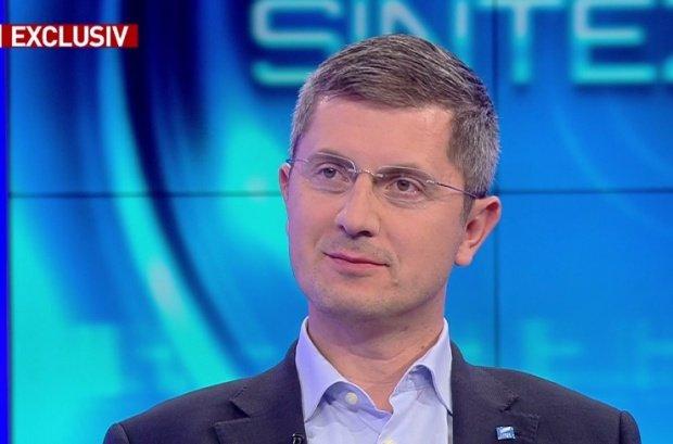 Dan Barna, scenariu-bombă după întâlnirea cu Iohannis de la Cotroceni
