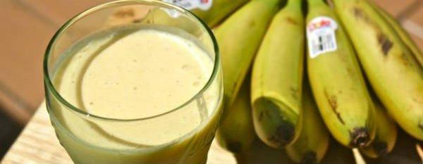 DIETĂ. Trei bauturi cu banane care te ajuta să slăbești. Ard grăsimea pe loc