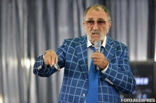 Ion Țiriac lansează acuzații grave: E cel mai mare furt al epocii moderne!