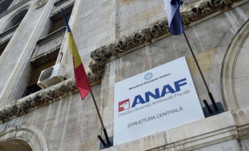Modernizarea ANAF a fost anulată. Ministerul de Finanţe a cerut oprirea finanţării