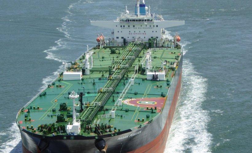 Grav incident petrecut în Golful Oman. A avut urmări imediate pe Burse