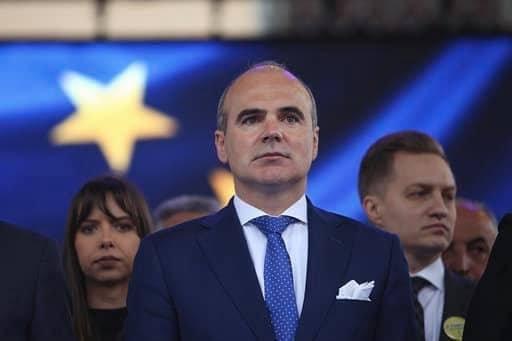 Cum a căzut Rareș Bogdan în dizgrația conducerii PNL 72