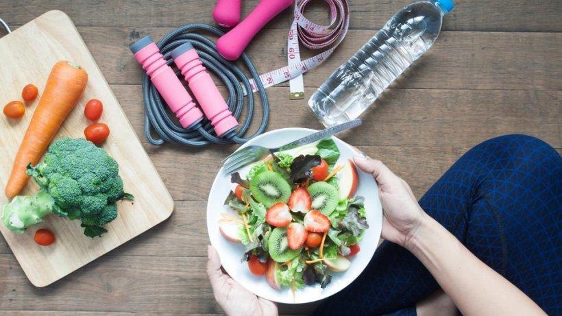 DIETĂ. Cele cinci alimente care te ajută să arzi mai multe calorii