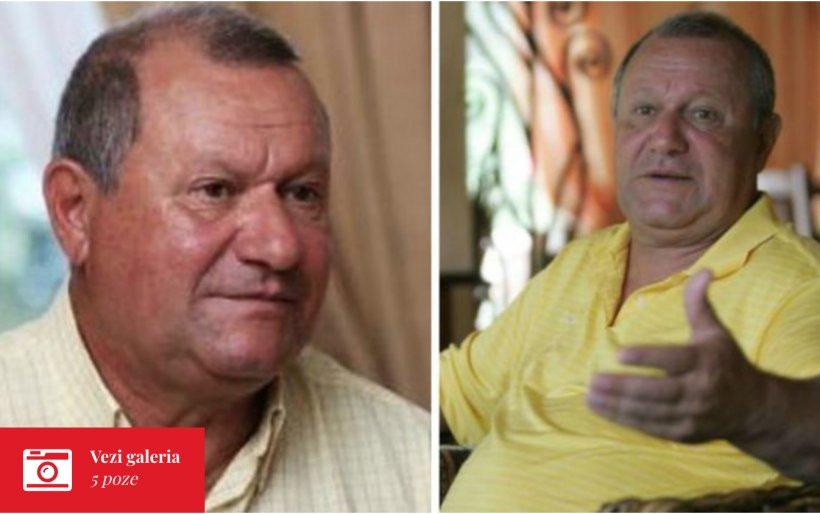 Cum arată Cristian Ţânţăreanu la 75 de ani? A slăbit 15 kilograme