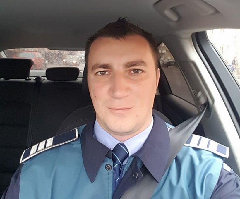 Melodie parazitii politie, Radu Duțu, 30 de ani