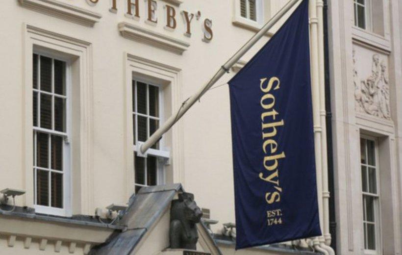 Patrick Drahi, proprietarul grupului Altice va achiziționa casa de licitații Sotheby's
