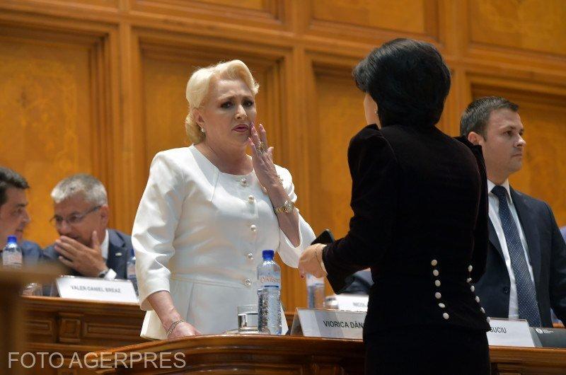 Prima reacție a premierului Dăncilă, după ce moțiunea de cenzură împotriva Guvernului a picat: Am văzut superficialitate și jigniri. Nu voi interveni în Justiție 72