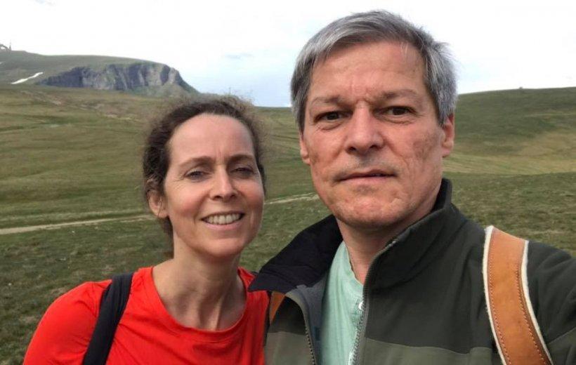 În ce și-a investit Dacian Cioloș banii. Firma soției sale, profit de 63 de ori mai mare decât anul trecut
