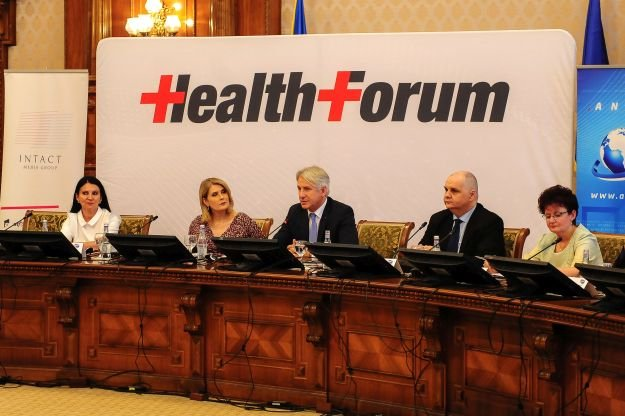 INTACT MEDIA GROUP  HEALTH FORUM – Focus on prevention. From preventive policies to preventive practice