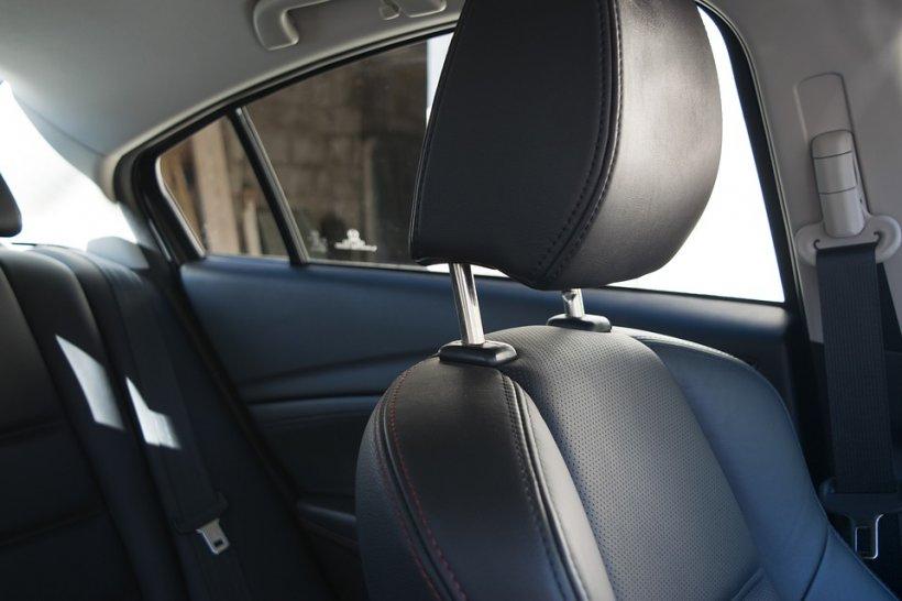 S-a dat verdictul! Acesta este cel mai sigur loc în mașină!