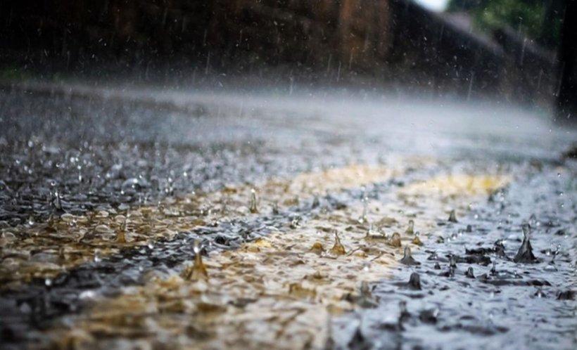 VREMEA. Meteorologii au făcut anunțul. Avertizare de grindină și vijelii în mai multe județe din țară