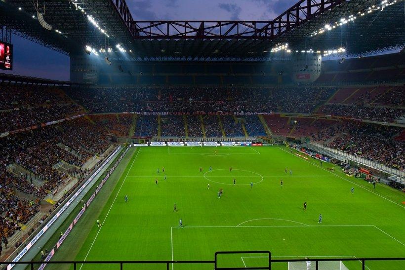 Stadionul San Siro va fi demolat