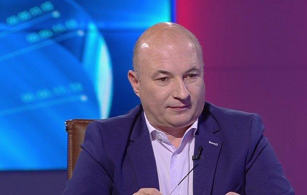 """Codrin Ştefănescu candidează pentru funcţia de secretar general: """"Îmi pun tot sufletul pentru PSD"""""""