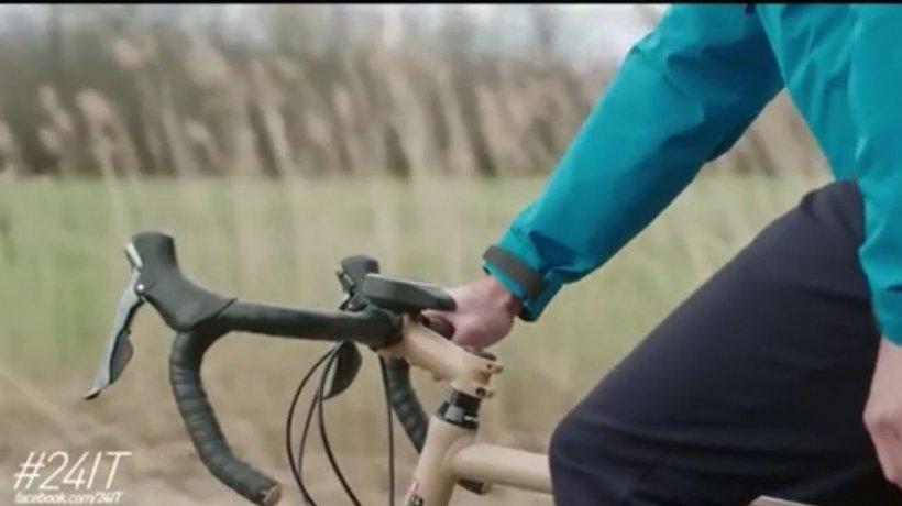 Cum îţi transformi bicicleta într-una smart