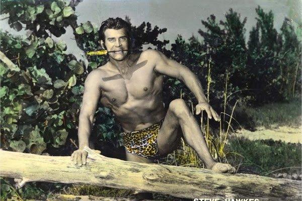 Doliu în lumea filmului! Actorul Steve Hawkes, interpretul lui Tarzan, a murit la 77 de ani