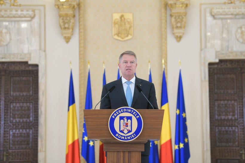 Klaus Iohannis atacă dur adoptarea Codului administrativ prin OUG: Un grav atentat la adresa sistemului administrativ din România 16