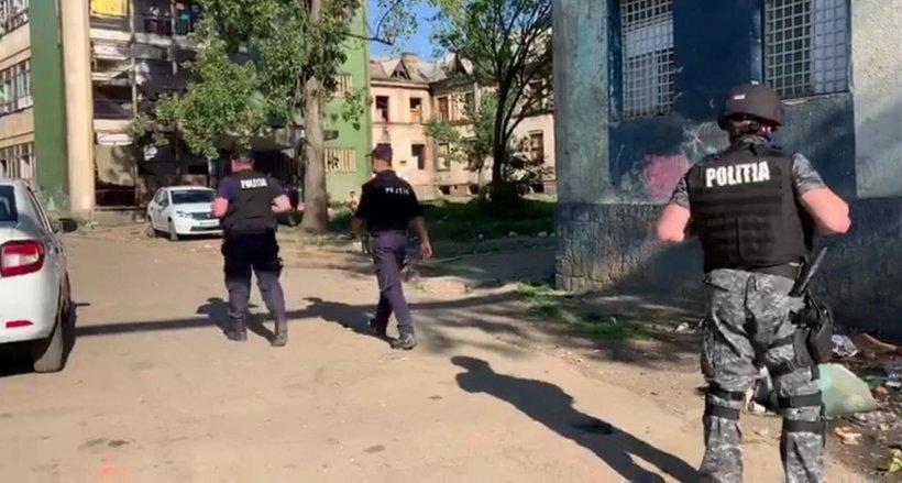 Surse: Criminalul micuței Estera, fetița ucisă și violată în Baia Mare, a fost prins după mai bine de un an