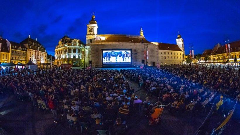 Patru zile de TIFF la Sibiu