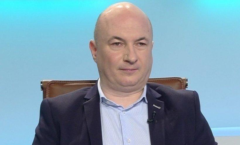 """Codrin Ștefănescu, despre congresul PSD: """"Îmi este teamă de ce se va întâmpla după. Încep să cadă măști"""" 16"""