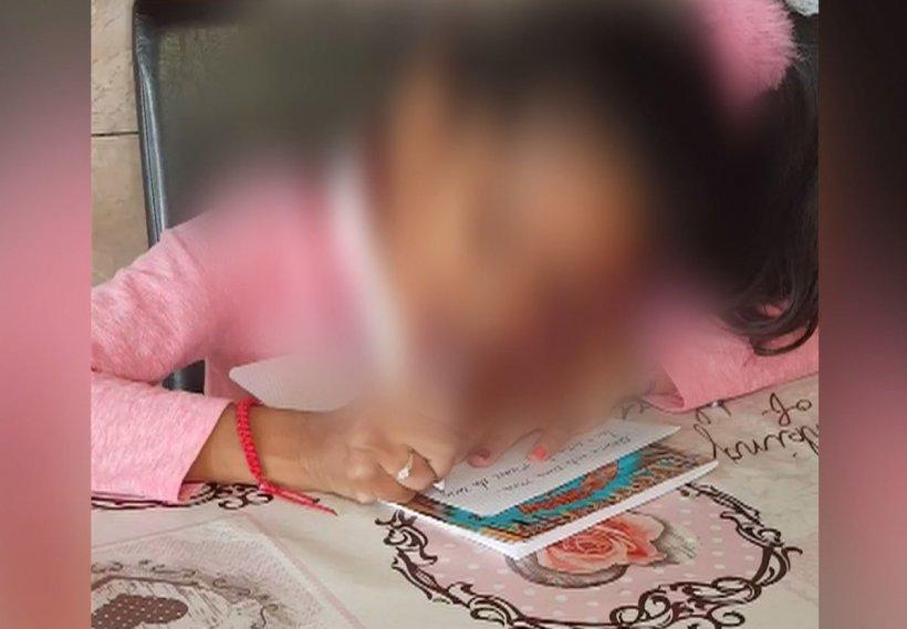 Documentul care face lumină în cazul Sorinei, fetița din Baia de Aramă