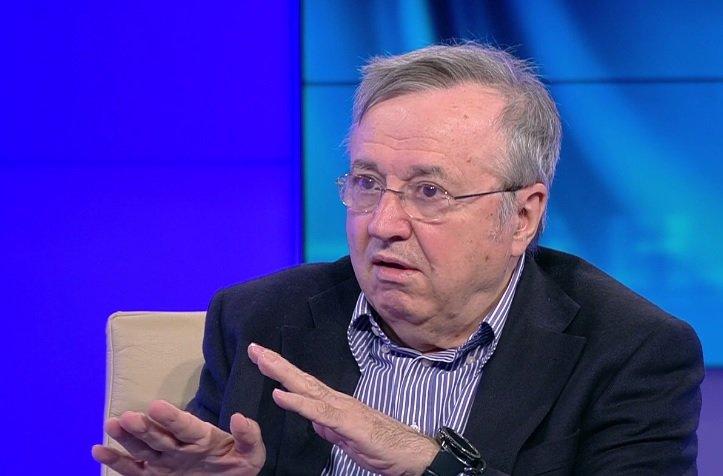 """Ion Cristoiu: """"Mesajul pentru PSD a fost simplu. Cine va face ca Liviu Dragnea, ca el va sfârși"""""""