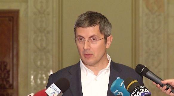 USR anunţă că a devenit membru al partidului ALDE Europa