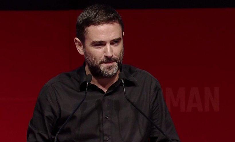 Liviu Pleșoianu, discurs furtunos la Congresul PSD. Ce a spus despre sentinţa de condamnare a lui Liviu Dragnea - VIDEO