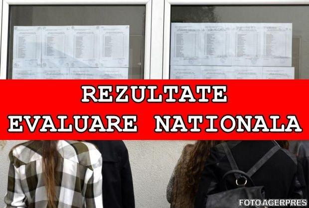 REZULTATE EVALUARE NAȚIONALĂ 2019. NOTELE FINALE obținute de elevi la EVALUARE în GORJ- EDU.RO