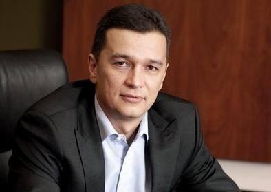 """Sorin Grindeanu, mesaj pentru Marian Oprișan: """"Și Banatul te-a fluierat!"""""""