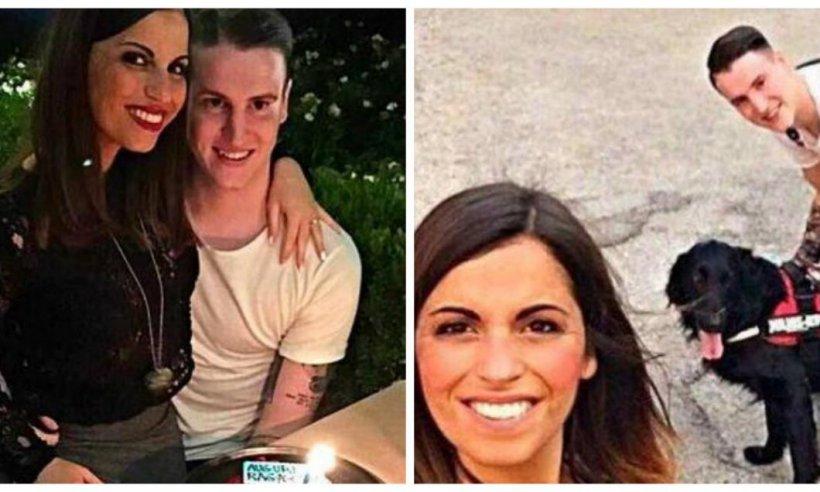 Doliu în lumea fotbalului. Fotbalistul și-a ucis iubita, apoi s-a sinucis