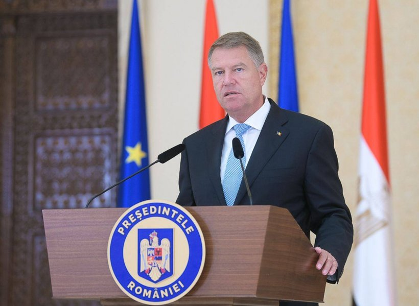Klaus Iohannis, în continuare vehiculat printre favoriții pentru șefia insituțiilor UE