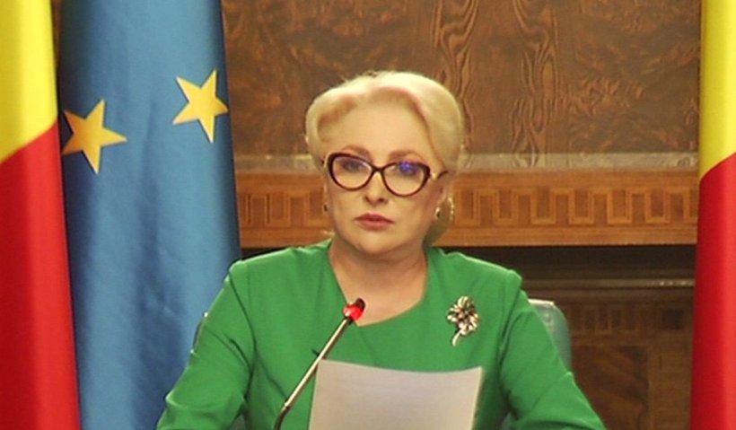 """Premierul României, noi dezvăluiri cu privire la cazul Sorinei: """"Cei care au greșit vor fi pedepsiți"""""""