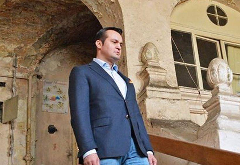 """Primarul din Baia Mare, reacție în legătură cu averea nejustificată: """"Mama mea avea banii în cont din vânzarea unui imobil și mi i-a tranferat în numerar"""""""