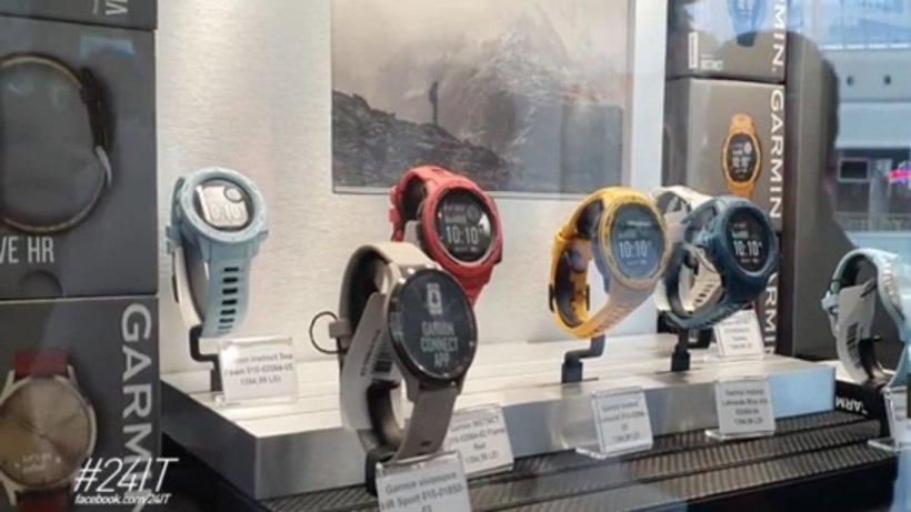 24 IT. Ce ceasuri smart caută românii pentru vacanţe