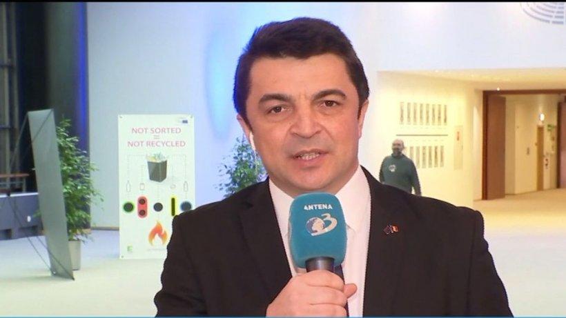 Ministrul Culturii, Daniel Breaz, nu a venit la audierile de la Parlament