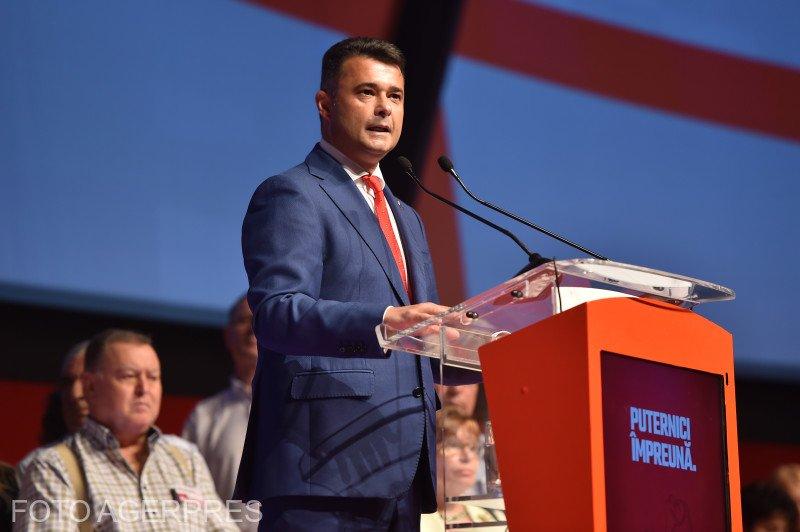 PSD Sector 5 a invalidat demisia lui Daniel Florea de la conducerea organizației