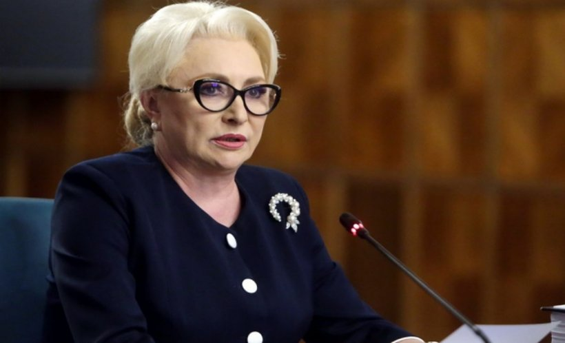 Viorica Dăncilă, negocieri cu liderul UDMR, la Guvern