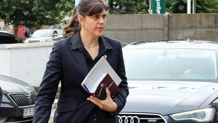 Bogdan Licu a început o anchetă ce o vizează pe Laura Codruța Kovesi