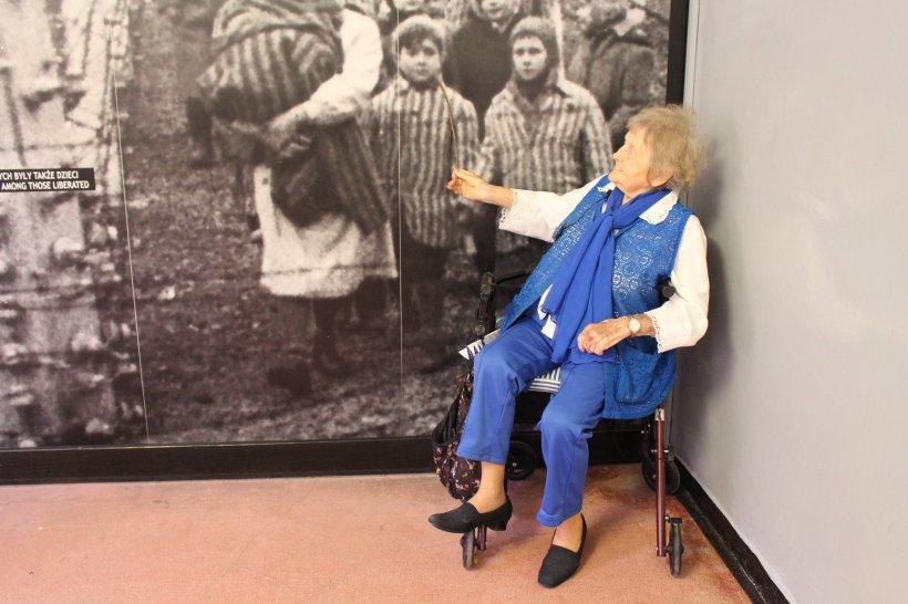 Eva Mozes Kor, supraviețuitoarea din România, experimentelor făcute de doctorul Mengele, a încetat din viață