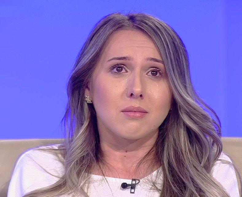 """Adelina Șărămăt, fiica cea mare a familiei care a crescut-o pe Sorina, mesaj copleșitor pentru fetiță: """"Nici măcar o clipă nu am vrut să renunțăm la tine!"""" 817"""