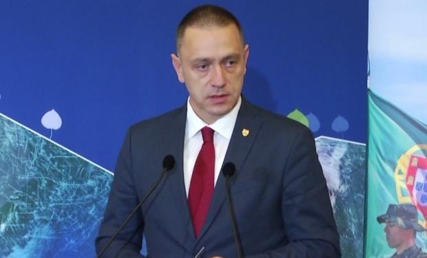 Mihai Fifor, apel către opoziție: Încetați!