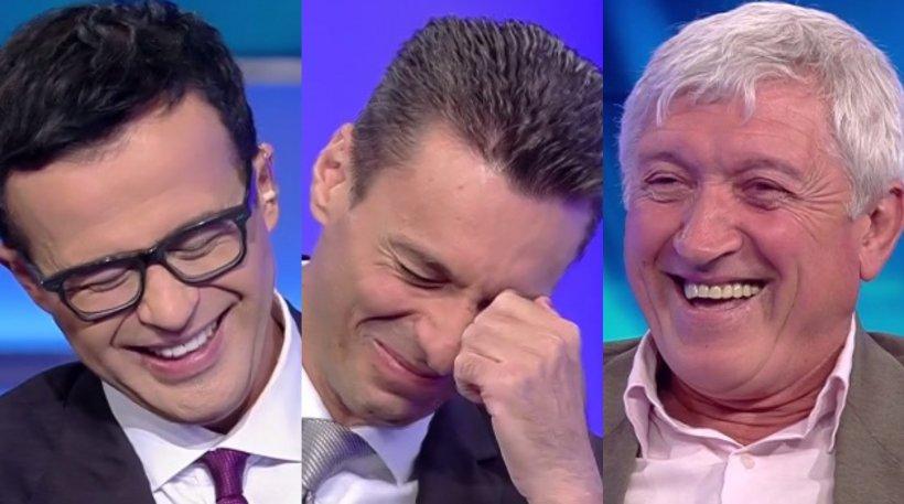 """Mircea Diaconu, la Sinteza zilei: """"Toma Caragiu, Octavian Cotescu și Ștefan Bănică voiau să meargă cu taxiul..."""""""