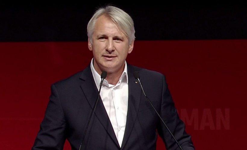 Radu Tudor: Teodorovici, prezidențiabilul PSD. Efectele scoaterii lui Tăriceanu din joc