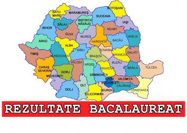 REZULTATE BAC 2019 HUNEDOARA. Două medii de 10 în Hunedoara