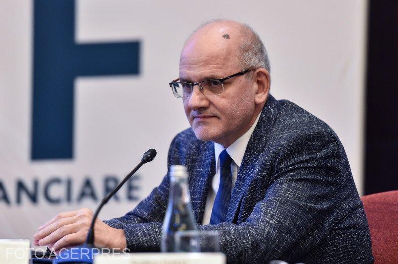 Directorul general al CNAIR, Narcis Neaga, a demisionat 817